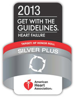 Get With The Guidelines Silver Plus