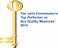 Joint Commission Top Performer